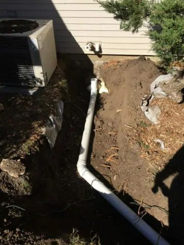 Sewer Line Replacement Kansas City
